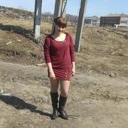 Анна, 26, г.Новоалтайск