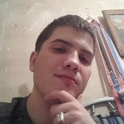 Никита Котлов, 21, г.Богданович