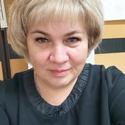 Татьяна 51 Салават