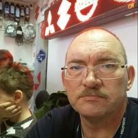 Игорь, 58 лет, Весы, Москва