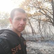 Вовчик, 26, г.Борисоглебск
