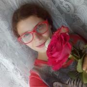 Ульяна, 23, г.Йошкар-Ола
