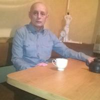 Вадим, 59 лет, Скорпион, Москва