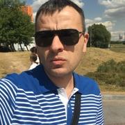 Александр 35 лет (Весы) Москва