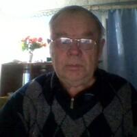 сергей, 68 лет, Лев, Цимлянск