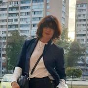 Елена 57 лет (Лев) Харьков
