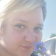 Анюта 29 лет (Дева) Пенза