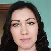 марина, 39, г.Инта