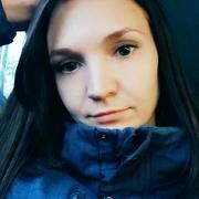 Виктория, 28, г.Челябинск