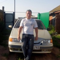 (Рин, 41 год, Овен, Черкесск