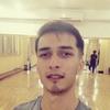 Зохир, 23, г.Душанбе