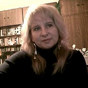 Подружиться с пользователем Светлана 46 лет (Близнецы)