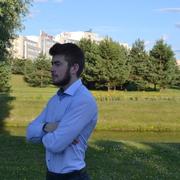 Андрей, 26 лет, Рак