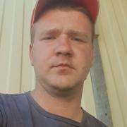 Артем, 30, г.Новокуйбышевск