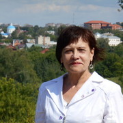 Татьяна 67 Невинномысск