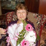 иННА, 56, г.Малая Вишера
