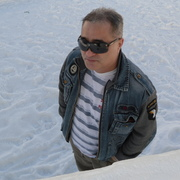 Александр, 50, г.Губкинский (Ямало-Ненецкий АО)