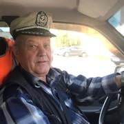 ВЛАДИМИР, 66, г.Нижний Тагил