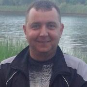 Виталий 39 лет (Овен) на сайте знакомств Комсомольска
