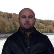 Василий, 27, г.Долгопрудный