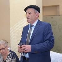 Джон, 68 лет, Козерог, Москва