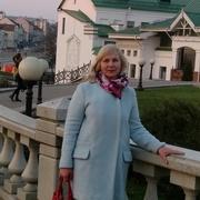 Регина 55 лет (Козерог) Вильнюс
