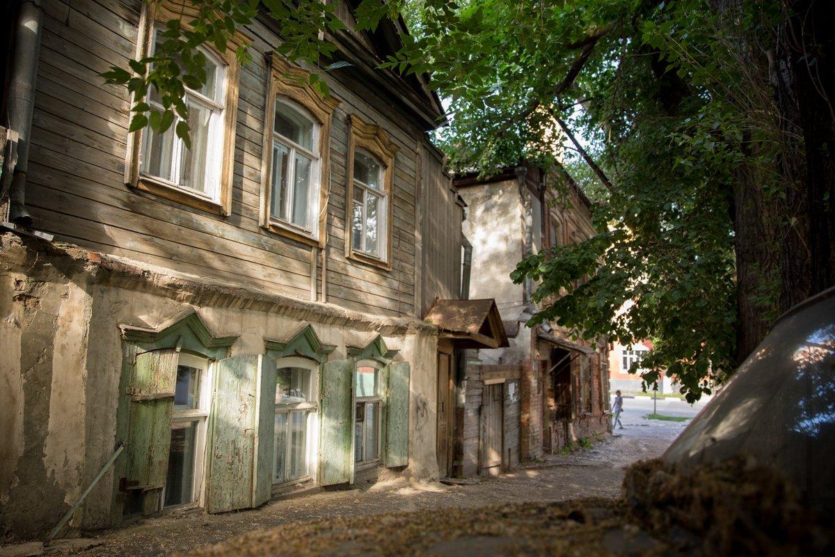 время прощания самый красивый провинциальный город россии фото материал