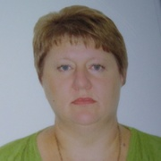 Валентина 50 Тихорецк