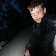 Дмитрий Смирнов, 27, г.Данилов