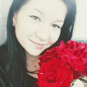 Марьяна, 19, г.Запорожье
