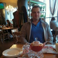 Никита, 31 год, Овен, Москва