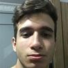 Ataberk, 21, г.Измир