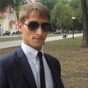 Александр Новиков, 28, г.Кострома