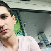 Никита, 26, г.Амурск