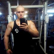 Олег, 21, г.Тольятти