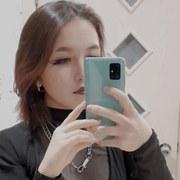 Ксения из Оренбурга желает познакомиться с тобой