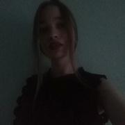 Виктория, 21, г.Алапаевск