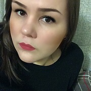 Ксения, 28, г.Пангоды