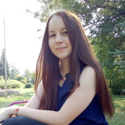 Лилия, 22, г.Бирск