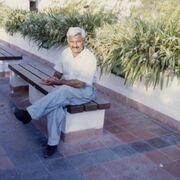 chippa, 64, г.Карачи