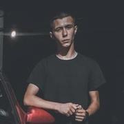 Иван Воробьев, 21, г.Новопавловск