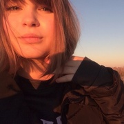 Алина, 18, г.Дмитров