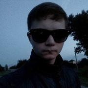 Эдуард, 19, г.Ровеньки