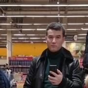 Федя 26 Владимир