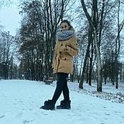 Надя, 19, г.Ливны