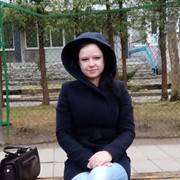 Ольга 20 Гродно