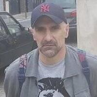 Kaxi, 54 года, Дева, Париж