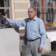 Альберт 53 года (Рак) Стерлитамак