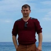 Anatolii, 39, г.Франкфурт-на-Майне