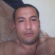 Ахрор, 30, г.Бузулук